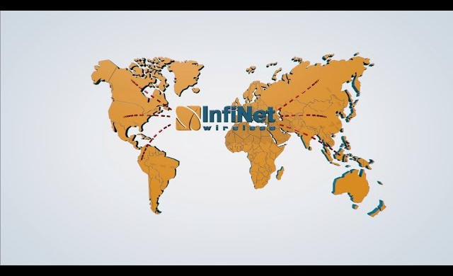 InfiNet's Corporate Video Presentation