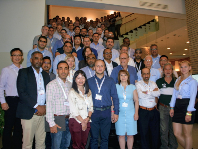 10th International Partners Conference - 2019 in Budapest