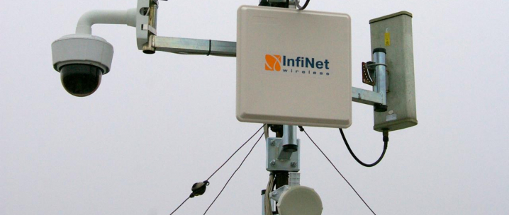 Inter Crown Europe and InfiNet take Global-Line on a journey of discovery