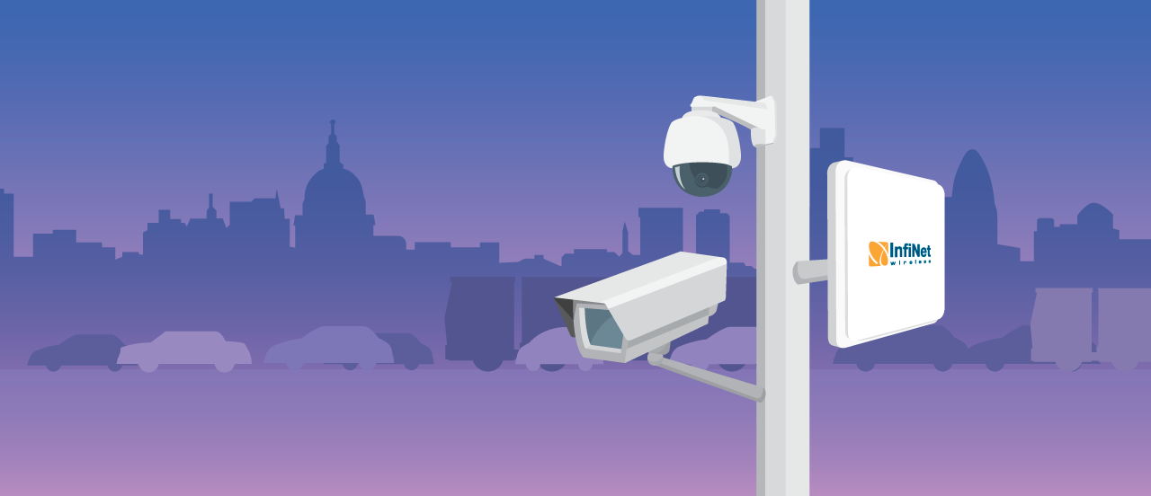 Video Surveillance and Traffic Management